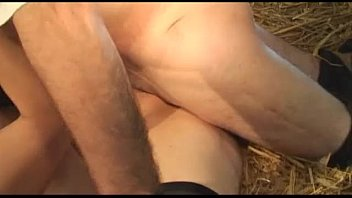 blonde fuck muscle the man Brutal extrem hard enema
