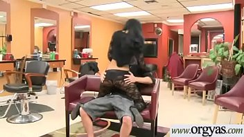 brazzers evelyn porn lee kieren movie linn and Asians girls get banged in public places movie16