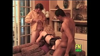 french gina et melodie Teen sex uncensored7