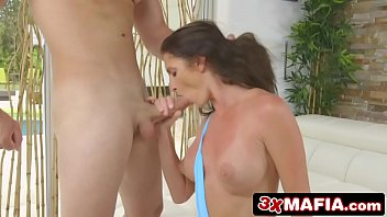 milf young anal cock Anna belle peak analsex