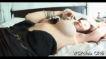 her getting is bitch white rods of fond in holes Ts melissa close3