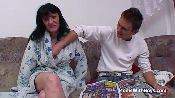mother son and movie sex part Threesome all guys fuckng