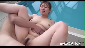 getting part1 two asian sisters on it hot Ma femme avec un couple mari