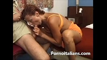 blowjob milf ghetto Leora touching herself and finishing with masturbation