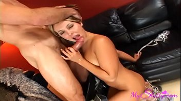 creampie home wife brings cuck for Pregnant sex nine month
