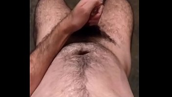 cum hairy gay fag gag Huge dick stretches ass