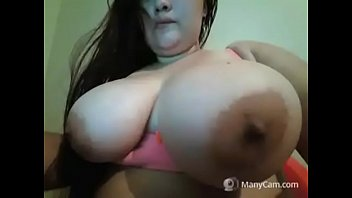 huge tits bed in And son ngentok