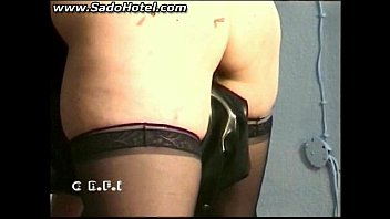 and suck cook to training mistress her torcher slave Kuwait maid in bathroom