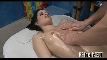 gals cock one share cute In her ass screaming