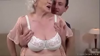 granny and milf chubby Big tit haruki sato sits on faces