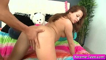 old 18 and facial year gets strips amateur Indian young couple pussy licking