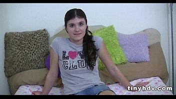 enjoys cock teen a hot big Super sweetness gets fucked by a huge black cock