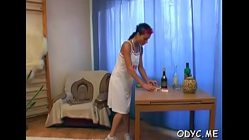 russian maid man old fuck Gay blackmailed sex