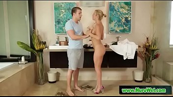 breeze spades interracial and sammie alexis Black teen girls cant take all that drick